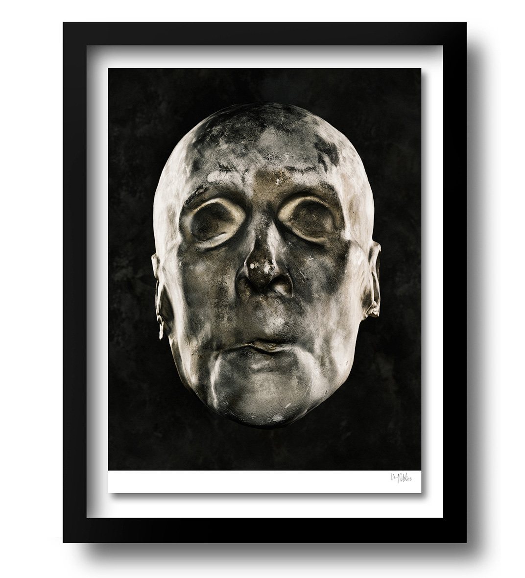 Death-Mask_Richard_Frame-kopiera