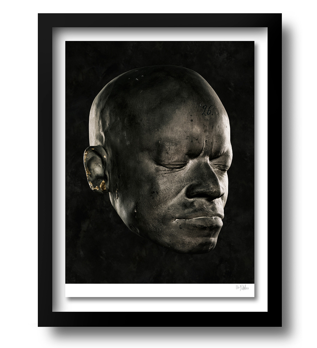 Death-Mask_Unknown_Frame-kopiera